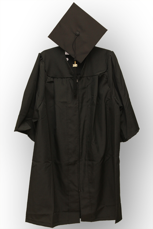 Herff Jones Texas State Technical College Gown Sts | TSTC Bookstore ...